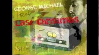 喬治邁可 去年聖誕/GEORGE MICHAEL LAST CHRISTMAS