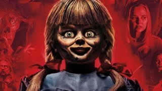 What The Critics Are Saying About Annabelle Comes Home