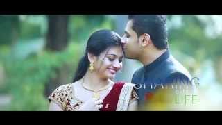 Kerala  Christian Wedding Highlights 2015 Merlyn+Benzie By Binu Aroor Photography
