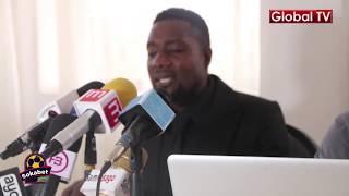 SEGERE ya GABO Yaja Kivingine/ Atoa Dongo