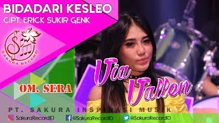 Via Vallen - Bidadari Kesleo - OM.SERA (Official Music Video)