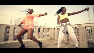 MOLARE CASCH-MONEY   GBAGBE OSHI   Clip Officiel by NETTE  ROYALE