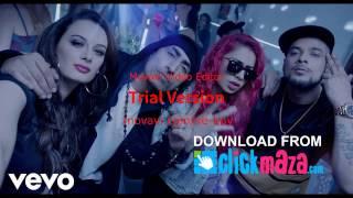 Party Nonstop ft  Jasmine Sandlas,IKKA (Audio Song)