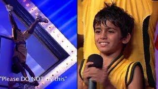 Karan Johar loves this boy