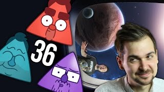 Triforce! #36 - This Stupid Planet