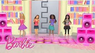 Barbie Dreamhouse Party le jeu vidéo