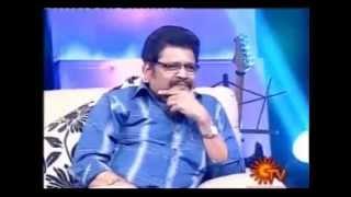 KS Ravikumar on Kochadaiyaan & Rana - Full Interview