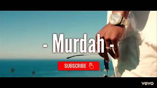 Davido - murdah (Music Video)