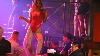 Colombia Nightlife 3 ,many single men are flying to Colombia