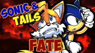 Sonic Forces: Sonic & Tails' Fate - IMPORTANT PLOT SPOILERS LEAKED!