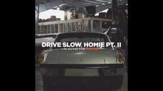 HYPETRAK Mix: Ta-ku - Drive Slow, Homie Pt. II