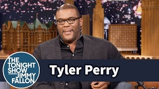 Chicago Turned Tyler Perry into Madea