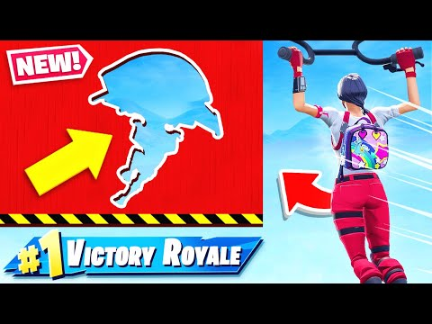 IMPOSSIBLE Puzzle COURSE in Fortnite Battle Royale