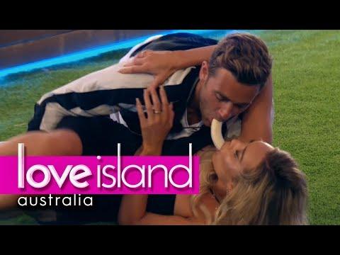 Xxx Mp4 Villa Games The Islanders Go Bananas Love Island Australia 2018 3gp Sex