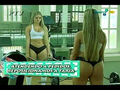 Xurupitas Farm episodio 4 Panico na TV 14 11 2010