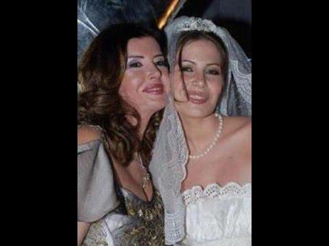 شاهد ابنة الفنانه ميرفت امين التى تشبها كثيرا سبحان الله نسخه من والدتها