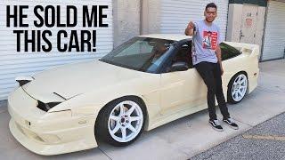 Did I Ruin his Car? PREVIOUS OWNER Q&A