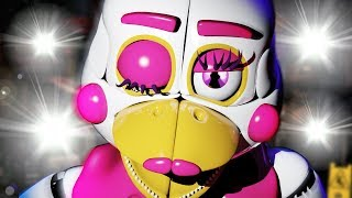 FUNTIME CHICA WANTS ATTENTION! ||