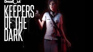 DreadOut : Keepers of The Dark《小鎮驚魂: 黑暗守護者》Part 1 :學生妹回來啦!