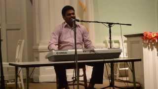 Stuthinchi Padhedhan & Vishwasame Jeevitham - Telugu christian Worship by Bro.Ravi Shankar
