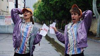 Separated at Birth | Hannah Stocking, Juanpa Zurita & Lele Pons