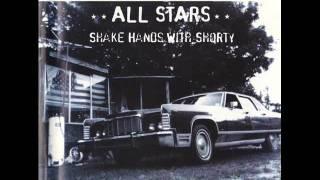 North Mississippi AllStars - Po' Black Maddie - HQ