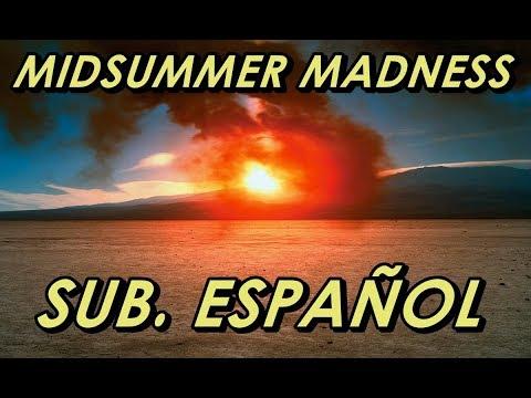 88rising - Midsummer Madness sub. español (ft Joji,Rich Brian,Higher Brothers, AUGUST 08)