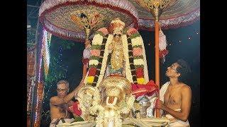 25 Apr 2018 Purappadu Yanai Vahanam Mada veedhi Nrisimha Jayanthi