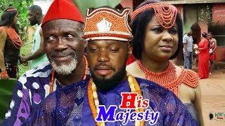 HIS MAJESTY  1&2 - 2019 New Movie ll 2019 Latest Nigerian Nollywood Movie