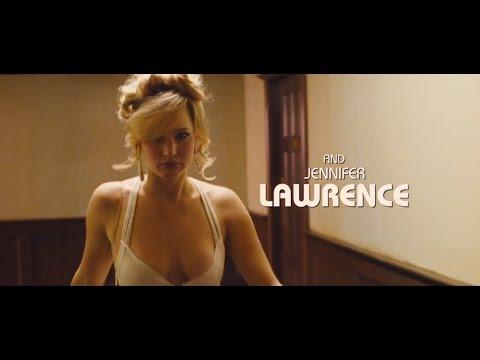 Jennifer Lawrence hot scene from her movie in night