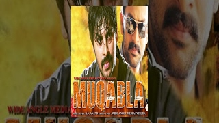 Muqabla (Full Movie)-Watch Free Full Length action Movie