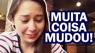A COREIA MUDOU!