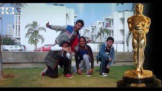 OSCAR - Kaptaan   Gippy Grewal feat. Badshah   Choreographed by Talent Connect India (Anwar & Pooja)