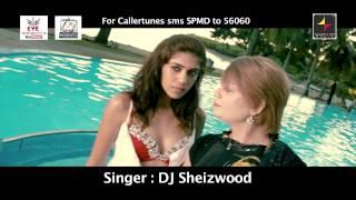 Navin Batra feat.Veena Malik & Ashmit Patel in film SUPER MODEL in song  TERI MAA NU...,