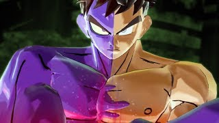 HALF CORRUPTED TRANSFORMATION FOR CaC - Dragon Ball Xenoverse 2 Mods | Pungence