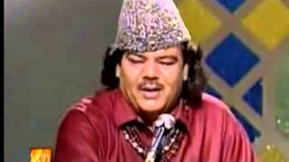 Sabri brothers   Karam ye mujh pe   SabribrothersKaramye