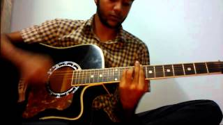 Best Bangla Song Shohor By Arbovirus Complete Guitar Lesson For Beginner