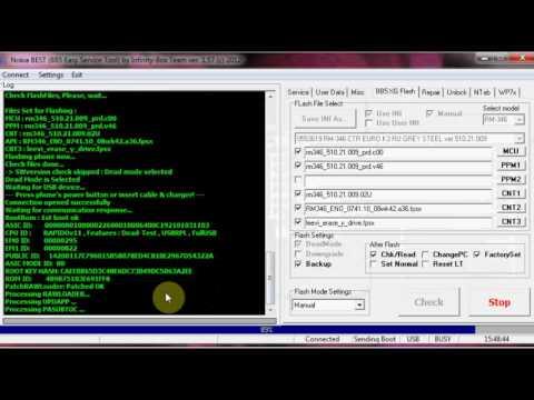 nokia e71 rm 357 russian language flashing nokia e71 rm 357 convert to e71 rm 346 via best box gsmse