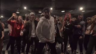 URBAN Hip Hop Dance | Bad and Boujee / Migos by Ömer Yeşilbaş