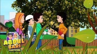 Bharpur iftari - Ramzan cartoons for kids part 4/4 Abdullah series Urdu