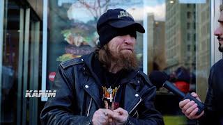 NEW YORK ON PRESIDENT TRUMP'S MUSLIM BAN