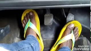 Learning car drive in hindi || In india || car learn by karunesh kaushal