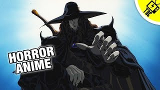 7 More Horror Anime You Need to Watch! (The Dan Cave w/ Dan Casey)