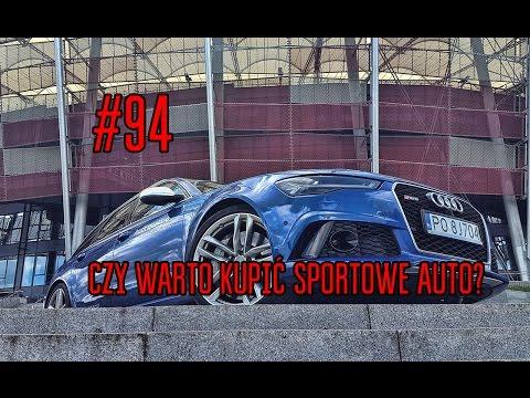 Czy warto kupić sportowe auto 94 MOTO DORADCA