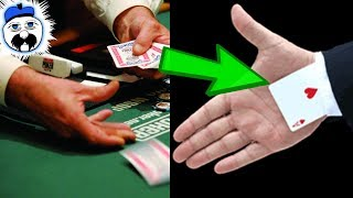 10 Things Casinos Don