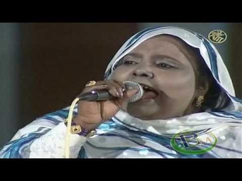 DIMI EL HEILAL music mauritania