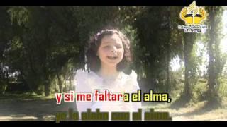 Yo le alabo de corazon -Coro children of hope.wmv