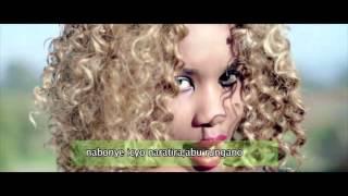 Icyo Mbarusha by Priscilah lyrics