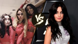 "Fifth Harmony FIRES BACK at Camila Cabello for Unfollowing Them on Twitter: ""We"