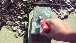 The BEST Thermite Ignition System